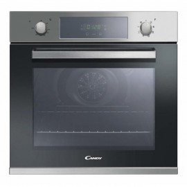 Four Encastrable CANDY 8 Programmes - Inox (FCP605XL)