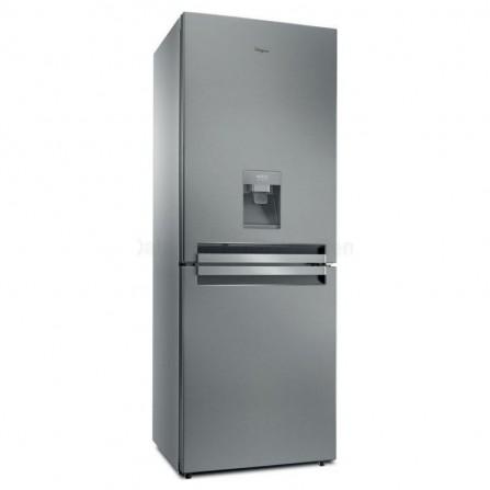Réfrigérateur Whirlpool No Frost 490L - Inox ( BTNF5011OX-AQ)
