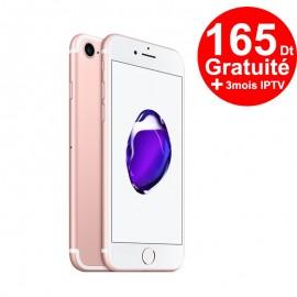 Apple iPhone 7 Plus / 32 Go / Or Rose