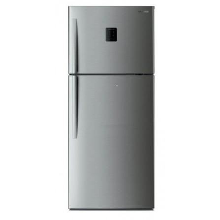 Réfrigérateur DaeWoo No frost 343L - Silver (FN-405S)