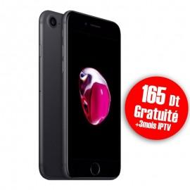 Téléphone Portable Apple iPhone 7 Plus / 256 Go / Noir