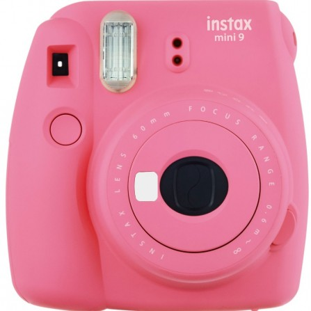 Appareil Photo FUJIFILM Instax Mini 9 Rose
