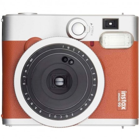 Appareil Photo FUJIFILM Instax Mini 90 Brown