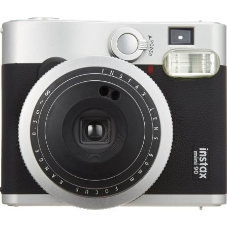 Appareil Photo FUJIFILM Instax Mini 90 Noir