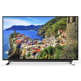 "Téléviseur Toshiba 75"" Ultra HD 4K Smart TV Android / WiFi (TV75U7750)"
