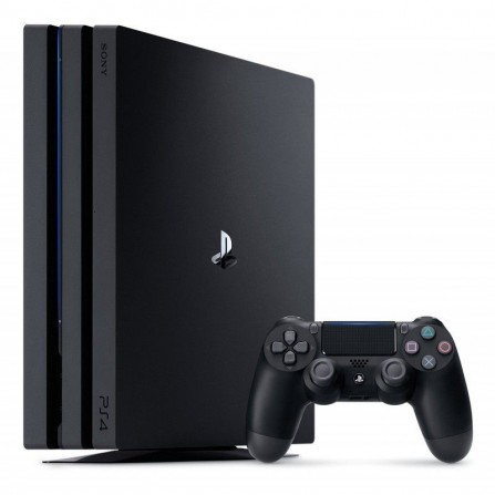 Sony (PS4) PlayStation 4 pro 4K HDR / 1 TB