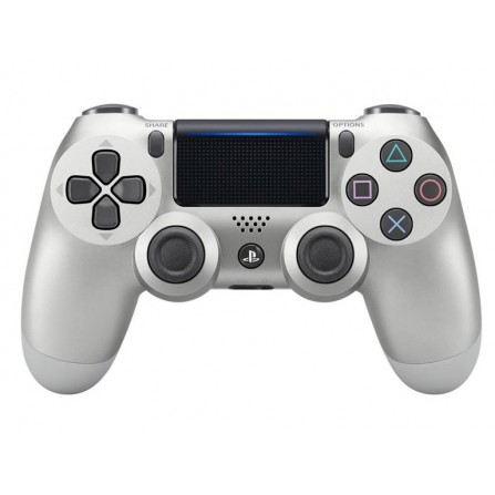 Manette Sony Sans Fil pour PS4 V2 | Silver