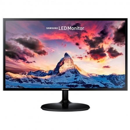 "Ecran Samsung 27"" LED Full HD LS27F350FH"