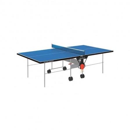 Table Ping Pong Indoor GARLANDO Plateau BleuC-113I