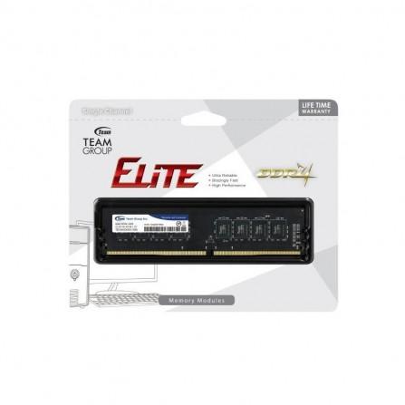 Barrette Mémoire TEAM GROUP 8Go DDR4 Pour PC De Bureau