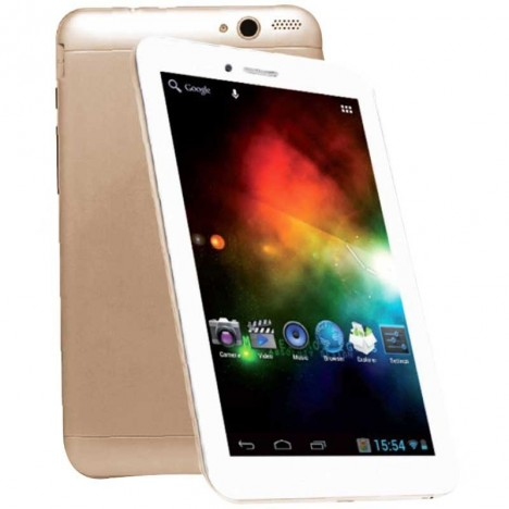 """Tablette Versus V703 7"""" / 4G / Gold"""