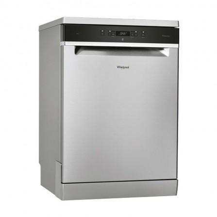 Lave Vaisselle WHIRLPOOL Inox -8 Programmes (WFC 3C26 P X )