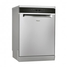 Lave Vaisselle WHIRLPOOL 14 couverts Inox (WFC3C26PX)