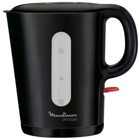 Bouilloire MOULINEX Principio 2400W  Noir BY105810