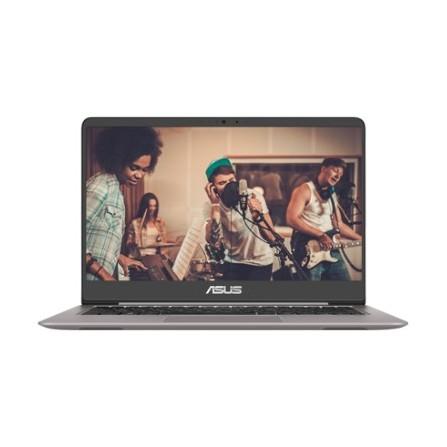 "Asus ZenBook / 14"" / i7-8550U / 1 To + 128 Go /8 Go UX410UF-GV036T"