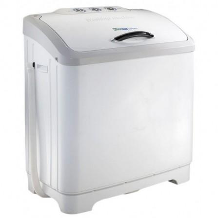 Machine à laver semi-automatique UNIONAIRE 13 Kg - Blanc (UW120T)