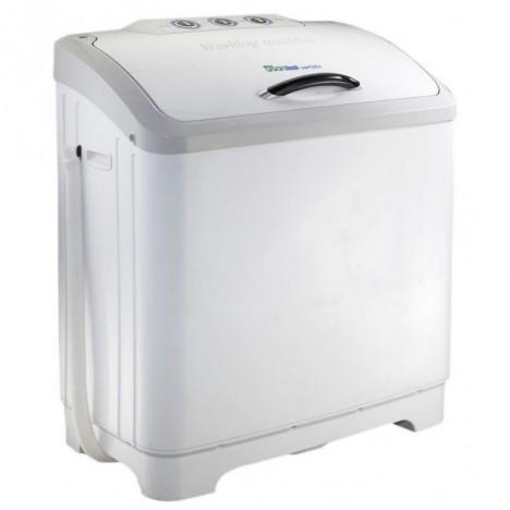 Machine à laver semi-automatique UNIONAIRE Blanc 13 Kh UW120T