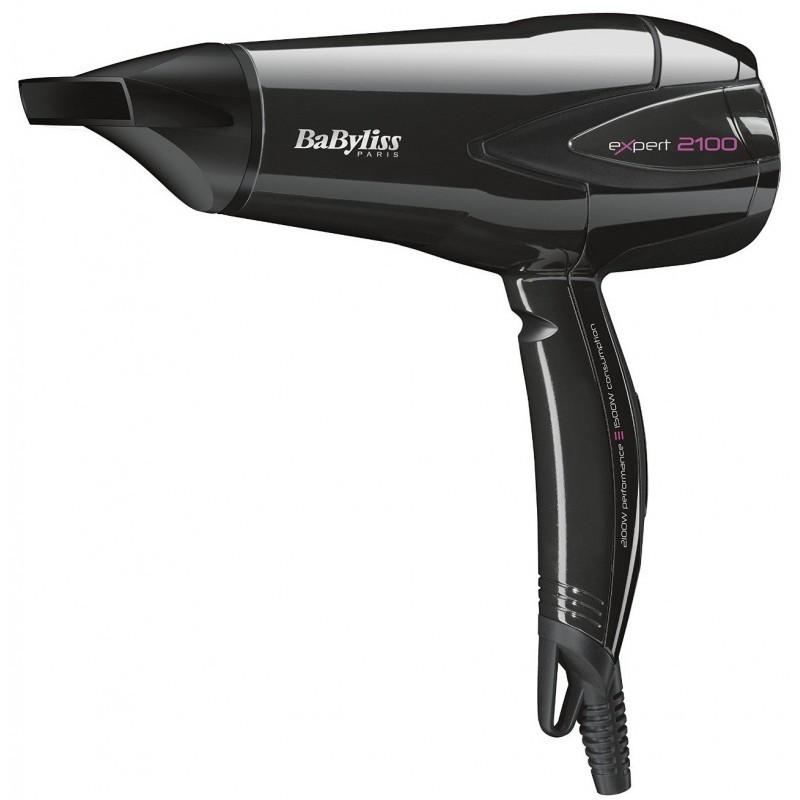 Séche cheveux BABYLISS EXPERT 2100W D322E Tunisie Technopro