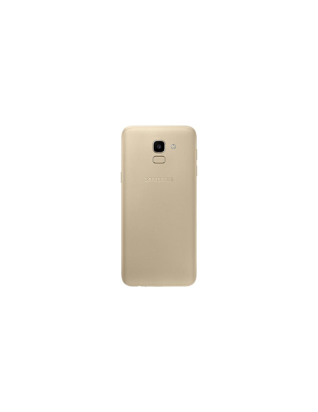 1890a18306c1 Smartphone Samsung Galaxy J6 Plus Rouge Sm J610f