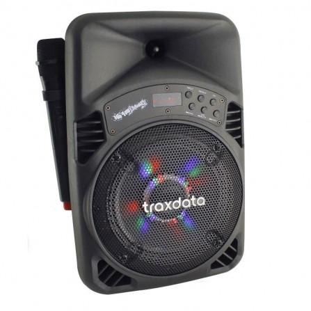 Mini Haut Parleur Mobile TRAXDATA TRX-B08 Bluetooth