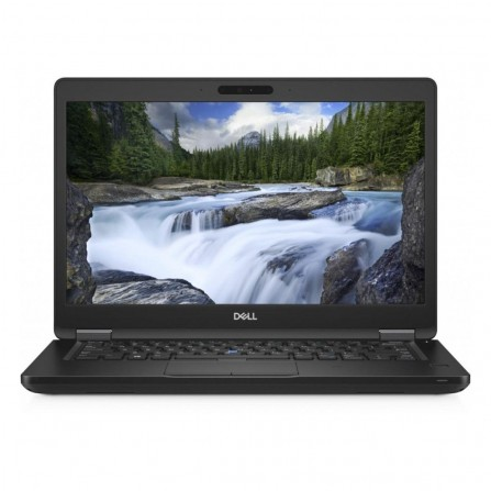 "PC Portable DELL Latitude 5490 / 14"" / i5 8ème Gén/ 8 GO"