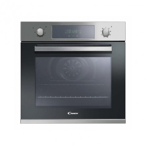 Four encastrable CANDY INOX65 L FCP605X