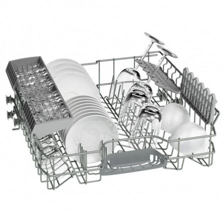Lave-Vaisselle ActiveWater BOSCH 60 Cm 12 CVT Blanc SMS40E32EU
