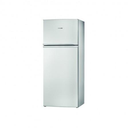 Réfrigérateur Bosch No Frost 401L - Blanc(KDN46NW21U)