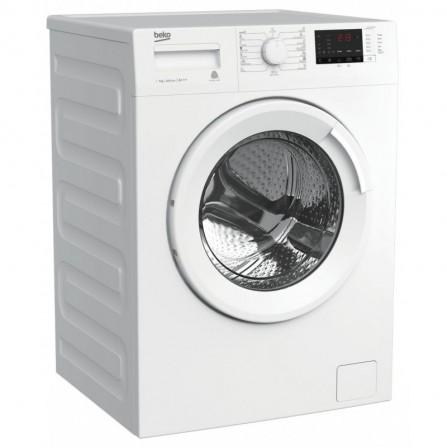 Machine à laver Automatique BEKO 7 KG BLANC WTE7512BO