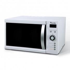 Micro Onde CONDOR 800 Watt - 23L - Blanc(CMW-M2306W)
