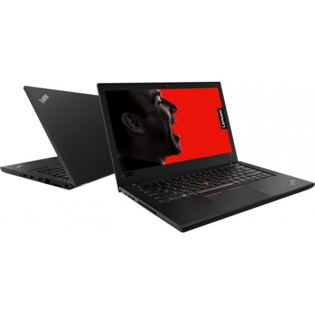 Pc Portable Lenovo ThinkPad T480 i7 8èm gén 8Go 1Tb 20L5000SFE