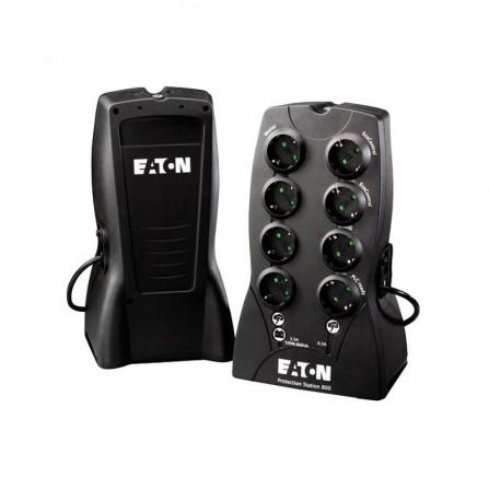 Onduleur EATON Off-Line Protection Station 650V USB FR 61061