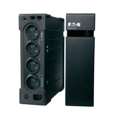 Onduleur Eaton OFF-LINE 650VA/400W EL650FR