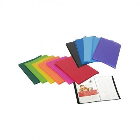 Porte Documents 60 Vues Polyclass A4