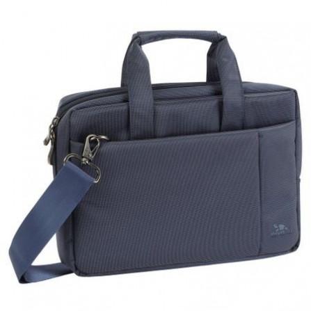 "Sacoche RIVACASE Pour Pc Portable 13.3"" blue (8221)"