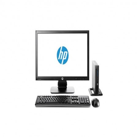 Mini Ordinateur Bureau HP 260 G2 /i3 / 4Go/ 2TP88ES