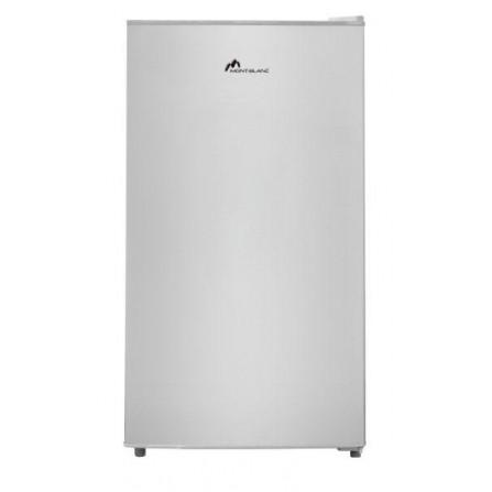 Refrigerateur table-top MONTBLANC 90 L Silver( RTTM90X)