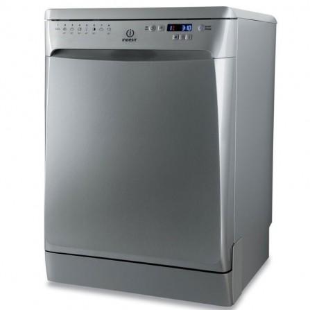 Lave Vaisselle INDESIT 13 Couverts Inox (DFP58B1NXEX)