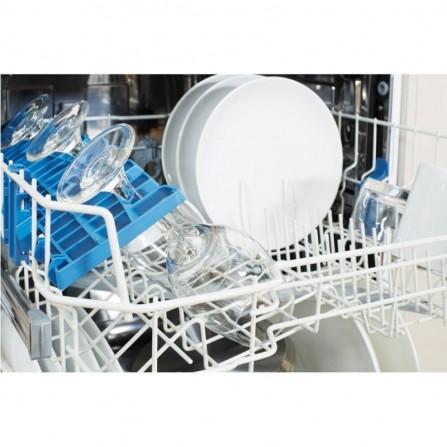Lave Vaisselle INDESIT 13 Couverts  Inox DFP58B1NXEX