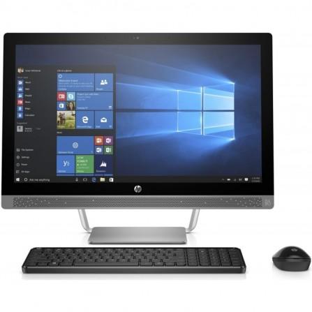 Pc bureau Tout-en-un HP Proone 400 G3 / i5 7è Gén / 4 GO 2KL19EA