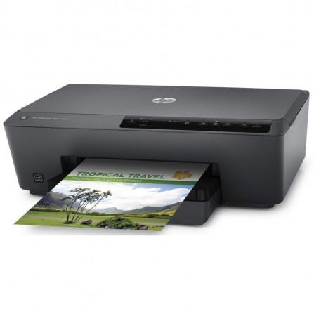 Imprimante Jet d'encre ePrint HP Officejet Pro 6230 Couleur Wifi E3E03A