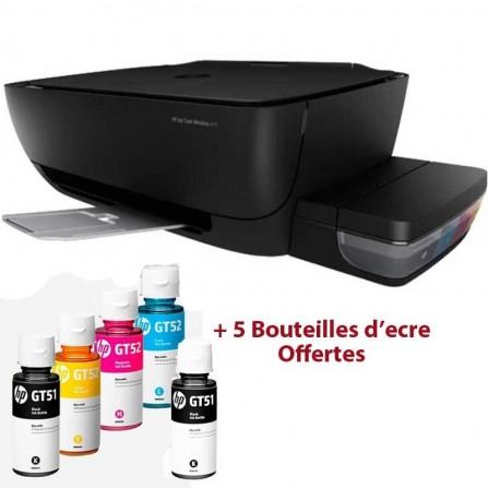 Imprimante à Réservoir Intégré HP Ink Tank 315 3en1 Couleur Z4B04A