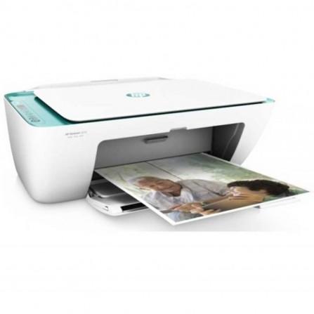 Imprimante Jet d'encre HP DeskJet 2632 3en1 Couleur WiFi V1N05C
