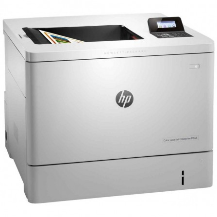 IMPRIMANTE LASER COULEUR HP COLOR LASERJET M553N B5L24A
