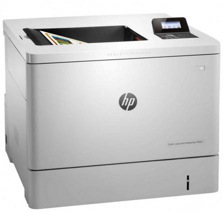 Imprimante Laser Couleur HP Color Laserjet M553N - (B5L24A)