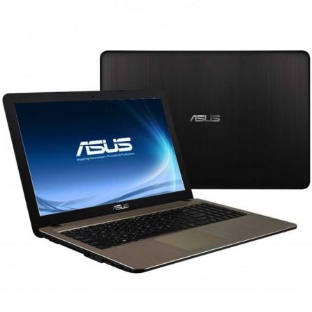 PC Portable ASUS X540LA i3 5è Gén - 4Go - 500Go - Noir (X540LA-XX972)