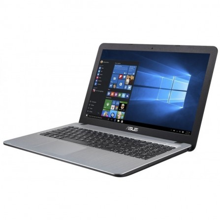 PC Portable ASUS X540LA i3 5è Gén 4Go 500Go - Noir X540LA-XX972