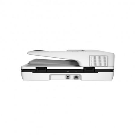 Scanner HP ScanJet Pro 4500 fn1 Réseau (L2749A)