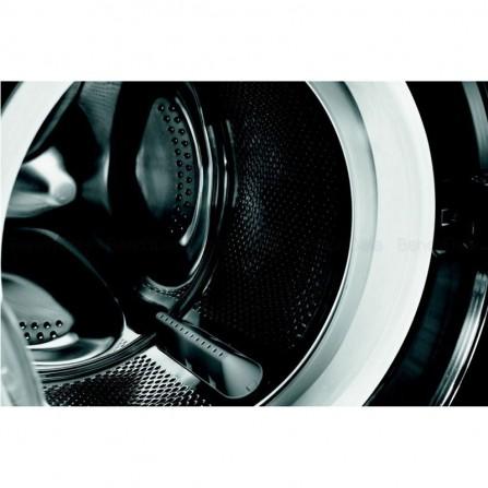 Machine à laver Frontale INDESIT BWE91283X-K-FR 9Kg Automatique Noir