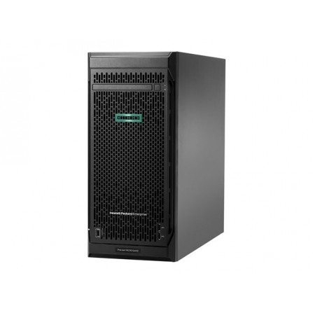 Serveur HP ProLiant ML110 Gen10 / 8.25 MB L3 / Tour 4.5U P03684-425